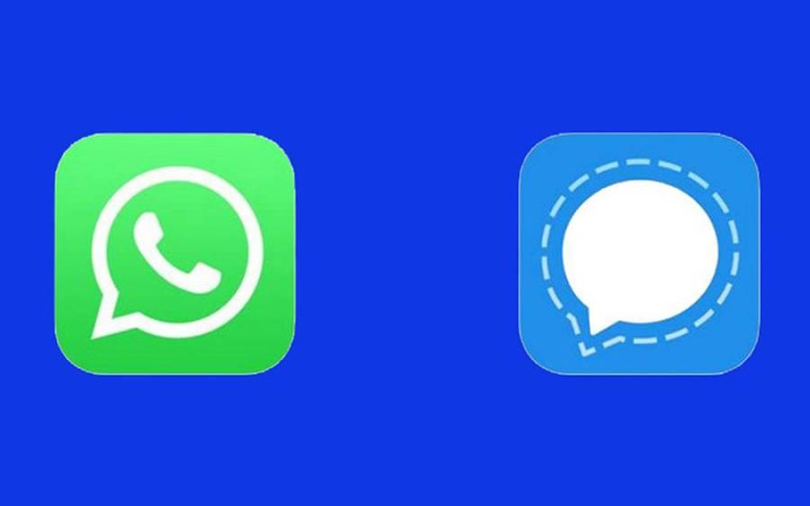 کیا آپ کو معلوم ہے میسجنگ ایپ واٹس ایپ اور سگنل کا بانی ایک ہی شخص ہے، دوسری ایپ بنانے کی ضرورت کیوں پیش آئی؟ اس کی دلچسپ کہانی جانئے