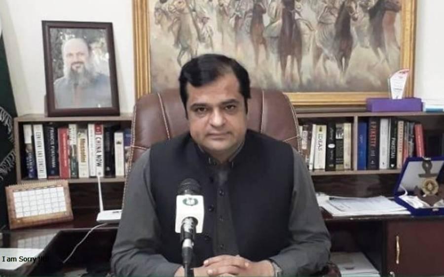 بلوچستان کے نام نہاد خیرخواہوں نے آج تک ہمیں کچھ نہیں دیا' ترجمان بلوچستان حکومت پی ڈی ایم قیادت پر برس پڑے