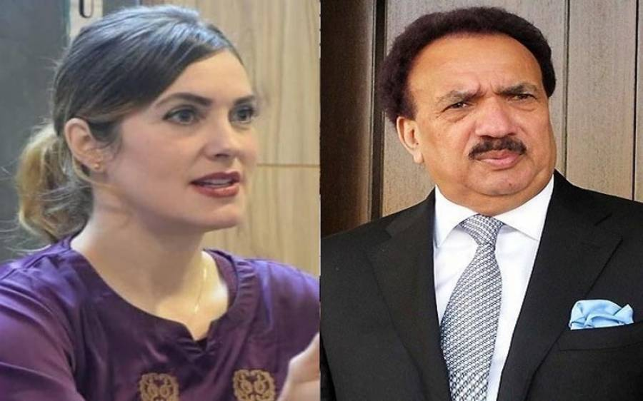 اسلام آبادہائیکورٹ، سنتھیاڈی رچی اور رحمان ملک کی مقدمات اندراج کے کیسزواپس لینے کی درخواستیں منظور