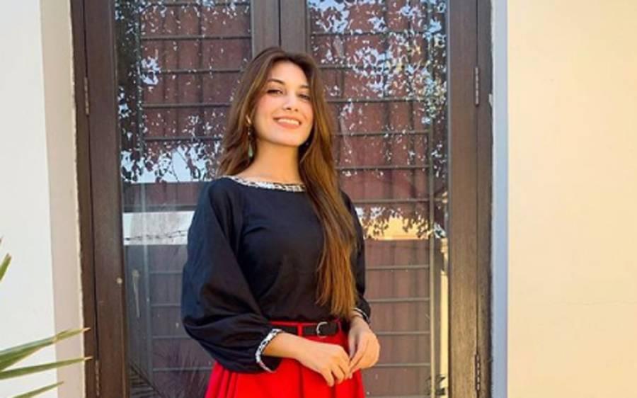 ٹک ٹاک پر 10 ملین فالوورز رکھنے والی چوتھی پاکستانی لڑکی بھی سامنے آگئی