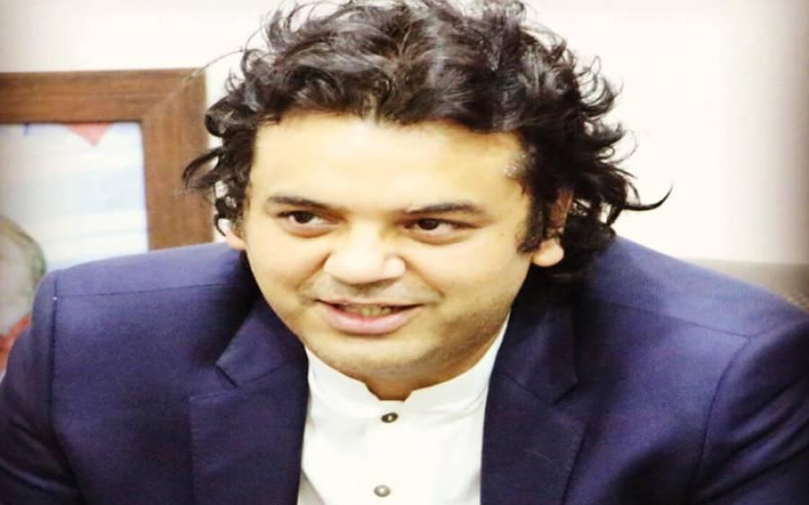 'ندیم افضل چن کے استعفے کا سانحہ مچھ سے کوئی تعلق نہیں' عثمان ڈار کی وضاحت