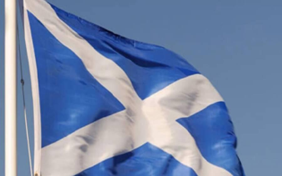 برطانیہ کو بڑا جھٹکا،سکاٹ لینڈ میں انتخابات سے قبل انتخابی سروے میں قوم پرست جماعت کے جیتنے کی پیشگوئی