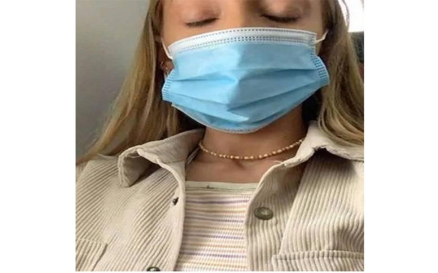 نوجوان لڑکی ایسا لباس پہن کر آگئی کہ جہاز پر چڑھنے سے ہی روک دیا گیا