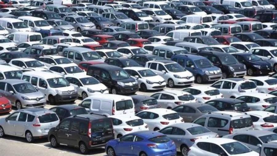 جاپان نے پاکستان کیلئے گاڑیوں کی غیرقانونی ایکسپورٹ کیخلاف کریک ڈائون شروع کردیا