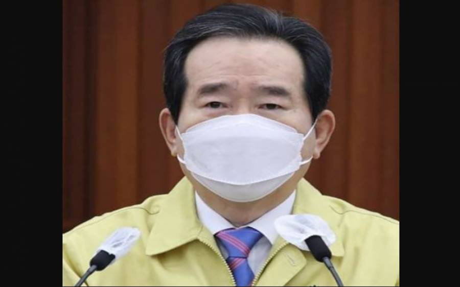 کورونا پابندیاں، جنوبی کوریا نے 2 ہفتوں کا پلان جاری کردیا