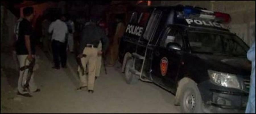 مقدمہ ہارنے پر پاکستانی شہری نے وکیل کو بھائی سمیت قتل کردیا