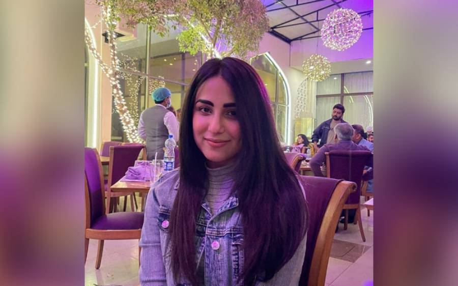 اداکارہ اشنا شاہ کو شادی کیلئے کیسا لڑکا چاہیے ؟ خود ہی بتا دیا