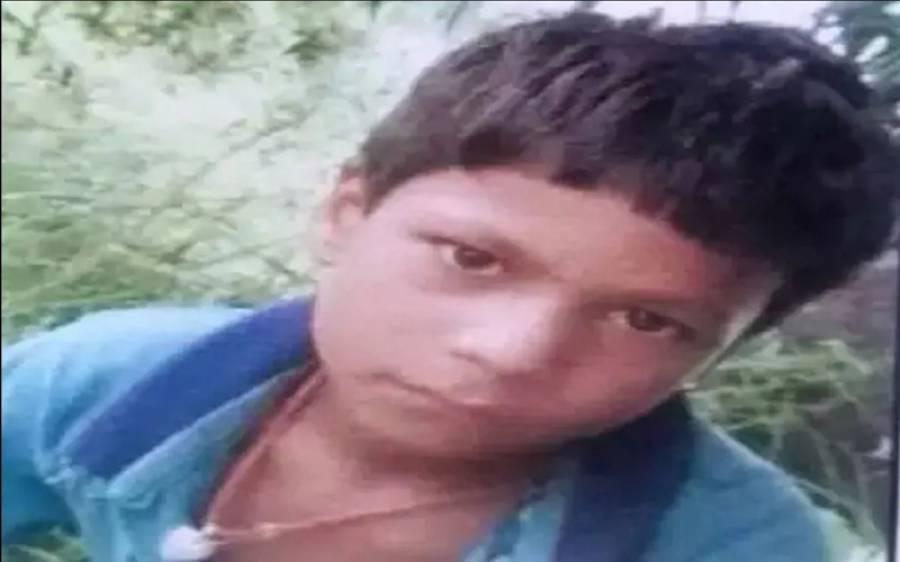 10 سالہ بچے نے ممانی کو نوجوان کے ساتھ قابل اعتراض حالت میں دیکھ لیا ، پھر کیا ہوا؟ دل دہلا دینے والی تفصیلات