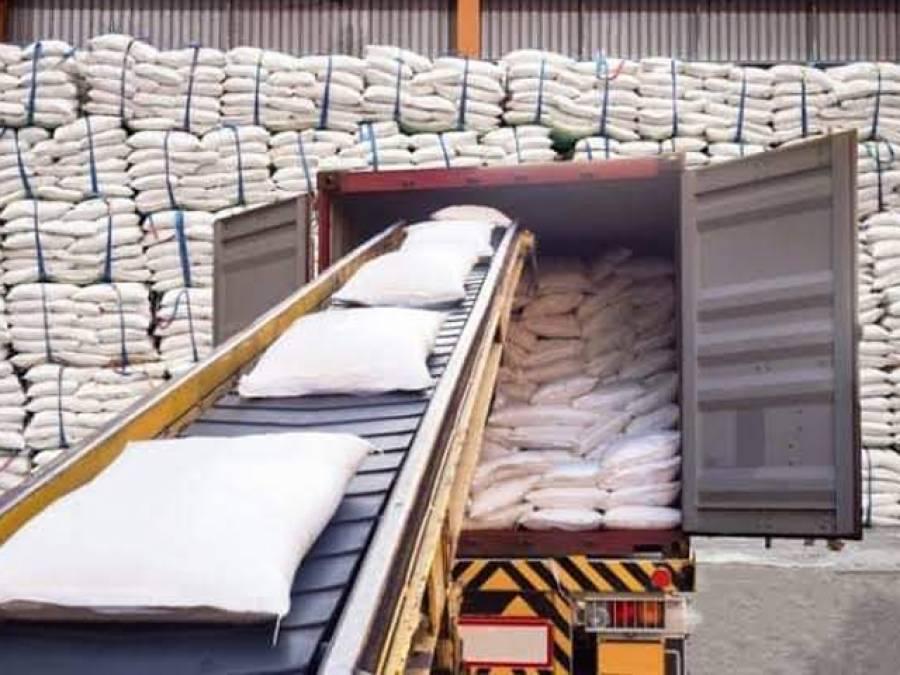 نجی شعبے کو لاکھوں ٹن خام چینی درآمد کرنے پر ٹیکس کی چھوٹ مل گئی
