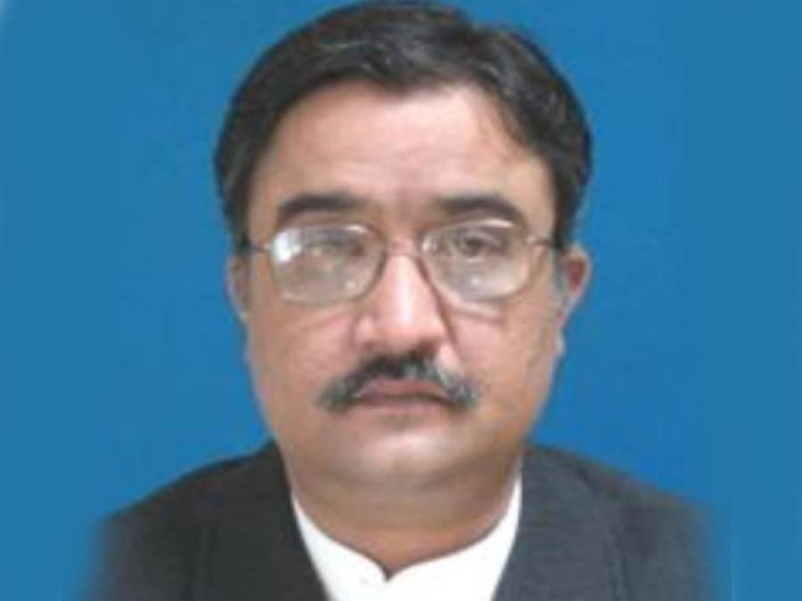 ایس پی اسلام آباد پولیس یحیٰ حسن ورک انتقال کرگئے
