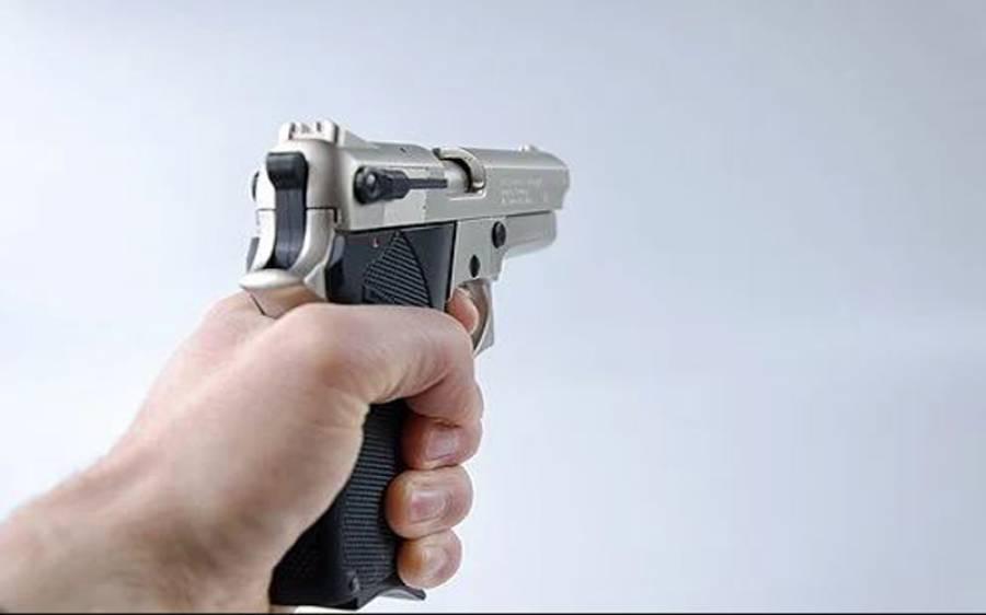 تین بیگمات والا شخص پہلی بیوی کے ہاتھوں مارا گیا