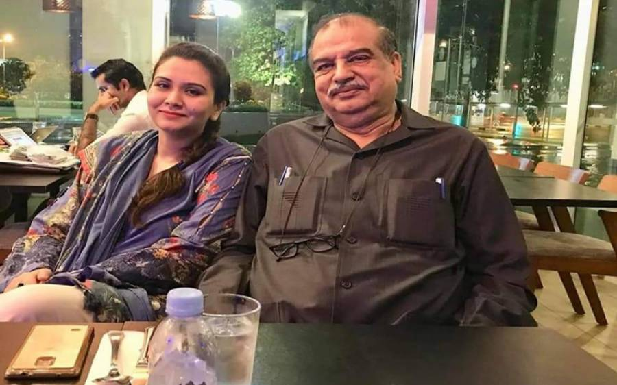 ماہر نفسیات نے اپنی اکلوتی ڈاکٹر بیٹی کو قتل کرکے خود کشی کرلی