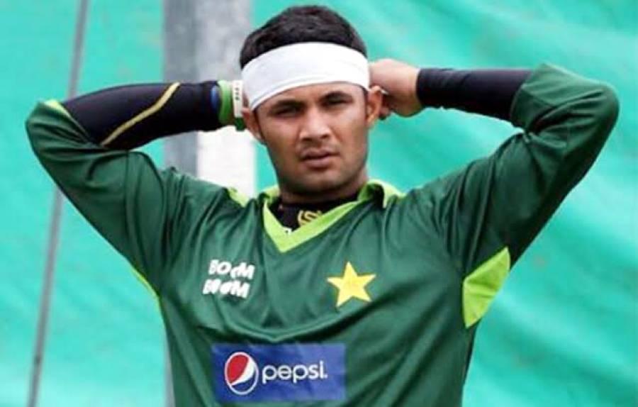 کرکٹر عمران فرحت نے ریٹائرمنٹ کا اعلان کر دیا، آخری میچ کب کھیلیں گے؟