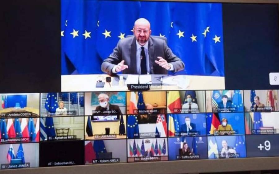 سپین سمیت دیگر یورپی ممالک کاشہریوں کے غیرضروری سفر کو محدود کرنے پر اتفاق