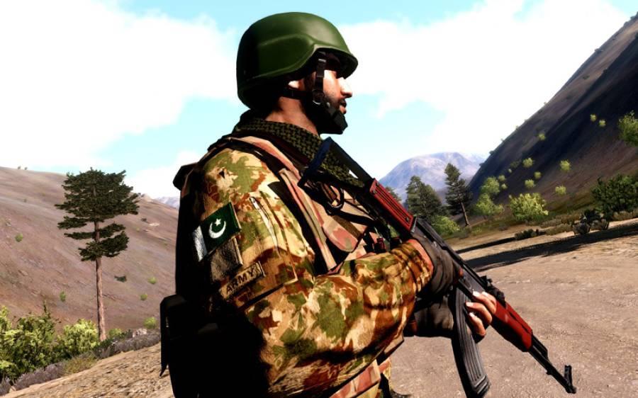 شمالی وزیرستان، سکیورٹی فورسز کا آپریشن، اہم کمانڈر مارا گیا