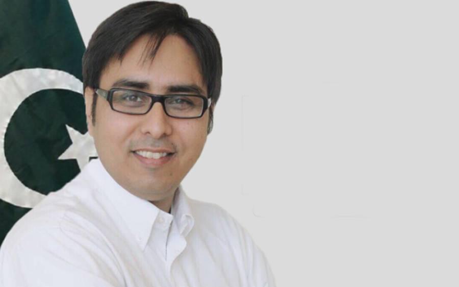 پاکستان کا سب سے بڑا دشمن کون ہے ؟ ڈاکٹر شہباز گل نے ایسی بات کہہ دی کہ پی ڈی ایم قیادت غصے سے لال پیلی ہو جائے