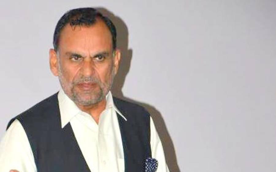 وزیر ریلوے اعظم سواتی نے نیب کی کارکردگی پر سوال اٹھاتے ہوئے بڑا دعوی کر دیا