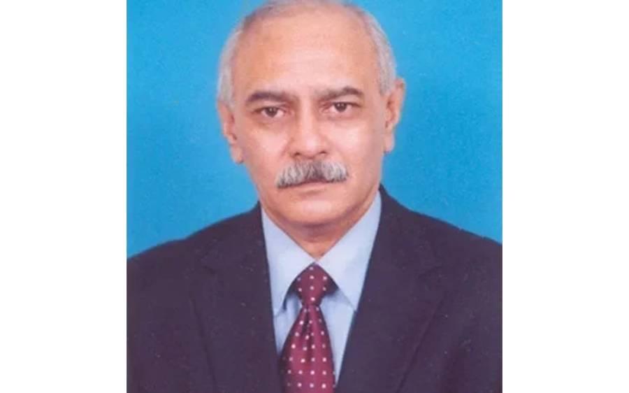 براڈشیٹ نے پاکستان سے لوٹا گیا پیسہ واپس لانے کیلئے کچھ نہیں کیا، سابق چیئرمین نیب لیفٹیننٹ جنرل (ر) سید امجد کا برطانوی عدالت میں دیا گیا بیان سامنے آگیا