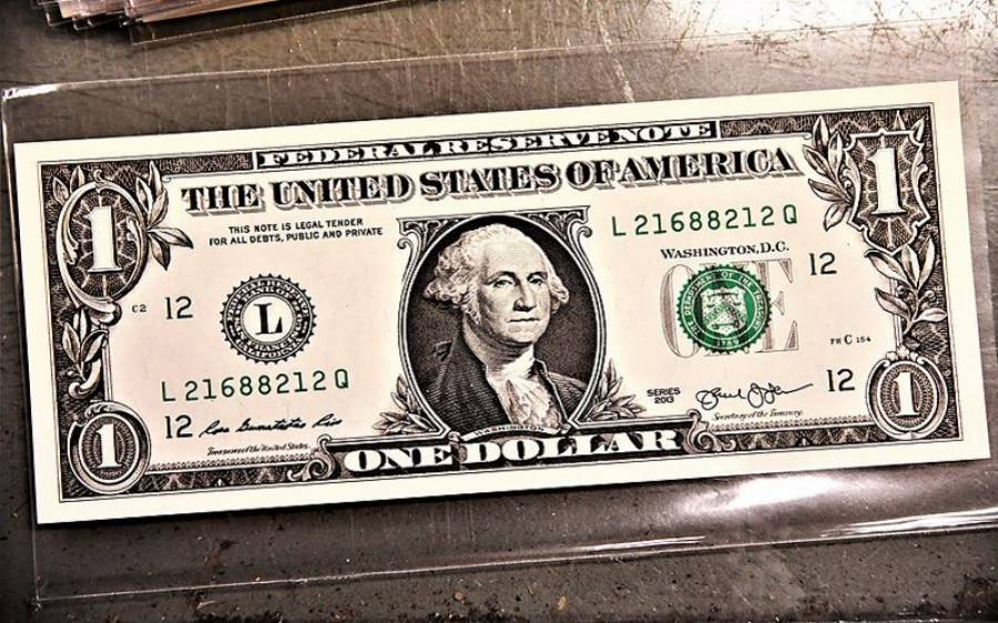 آج ڈالر5 پیسے مہنگا لیکن ایک سال میں کتنے روپے سستا ہوچکا ہے؟ ایسی تفصیلات جن سے اکثر لوگ ناواقف ہیں