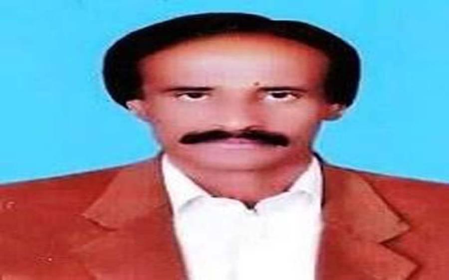 تحریک انصاف کے باغی گروپ نے سینیٹ الیکشن کے حوالے سے بڑا اعلان کردیا