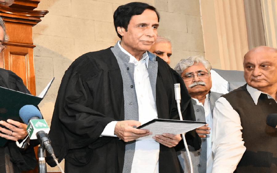 'اپنے40 سالہ کیریئر میں پنجاب کے اتنے بدتر حالات نہیں دیکھے' چوہدری پرویز الہیٰ اپنی ہی اتحادی حکمران جماعت پر برس پڑے