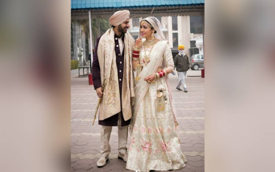 ورون دھون کے بعد بالی ووڈ کی ایک اور معروف جوڑی نے چپکے سے شادی کرلی