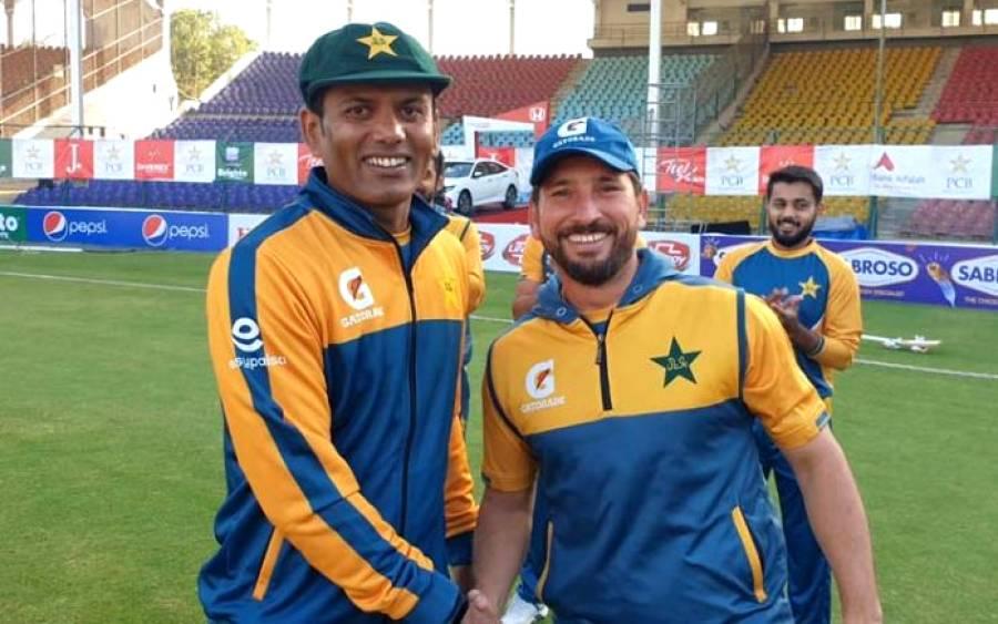 پاکستانی کرکٹر نعمان علی نے قومی ٹیم میں ڈیبیو کس کے نام کر دیا؟ جان کر ہر پاکستانی کی آنکھیں نم ہو جائیں