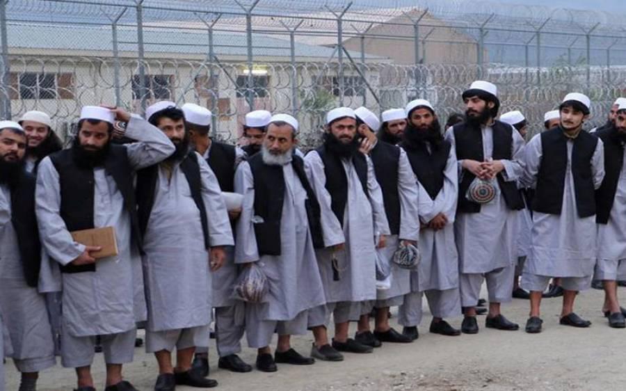 جوبائیڈن انتظامیہ آتے ہی افغان حکومت نے طالبان کارکنوں کو ہسپتالوں سے گرفتار کرنا شروع کردیا