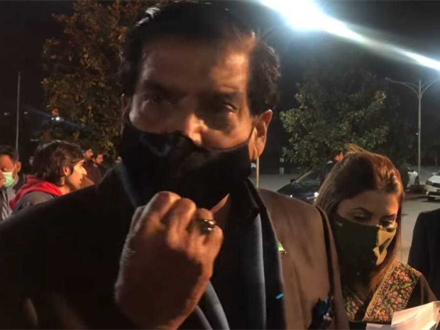 راجہ پرویز اشرف کے صبر کا پیمانہ لبریز ،وفاقی حکومت کو نااہلی اور نکمے پن کی انتہا قرار دے دیا