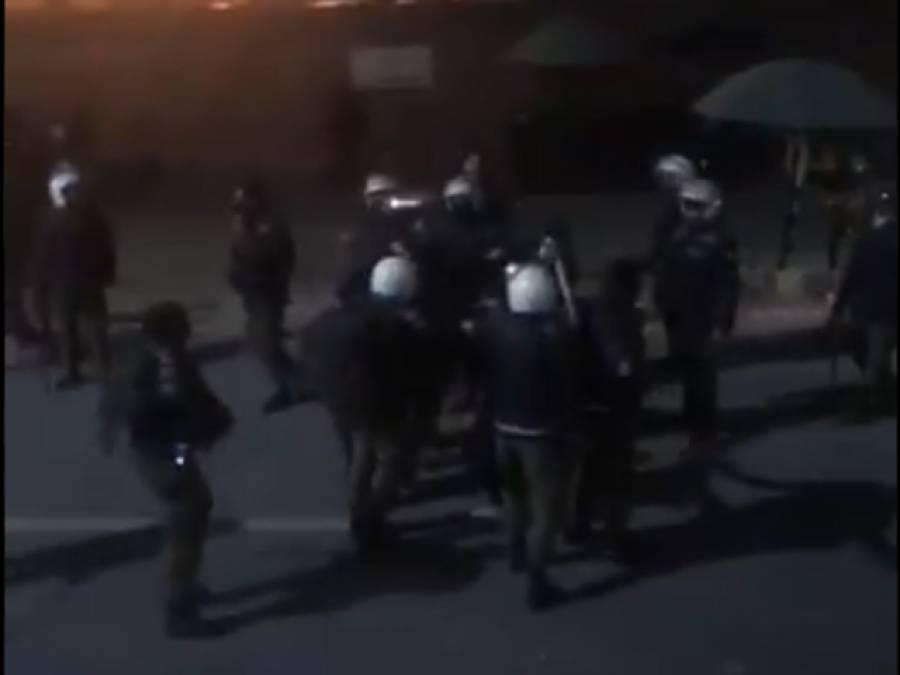 نجی یونیورسٹی کے طلباء کا احتجاج اور پولیس تشدد ،جماعت اسلامی بھی میدان میں آگئی ،بڑا مطالبہ کردیا