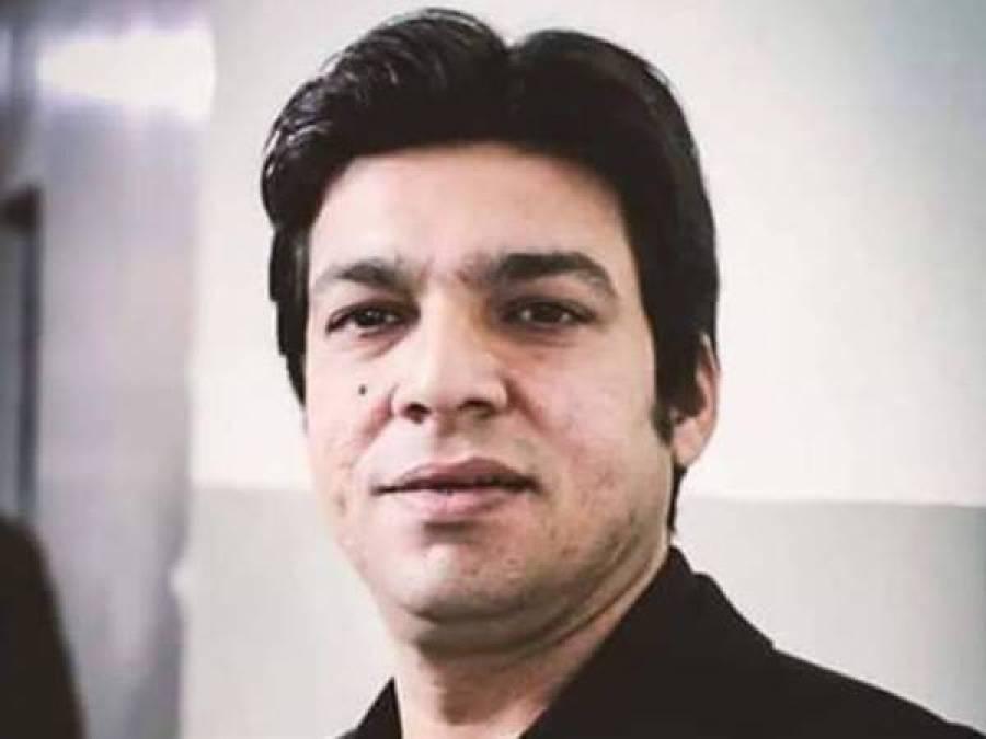 نااہلی کیس میں فریق بننے کی درخواست پر الیکشن کمیشن اور فیصل واوڈا کو نوٹس جاری