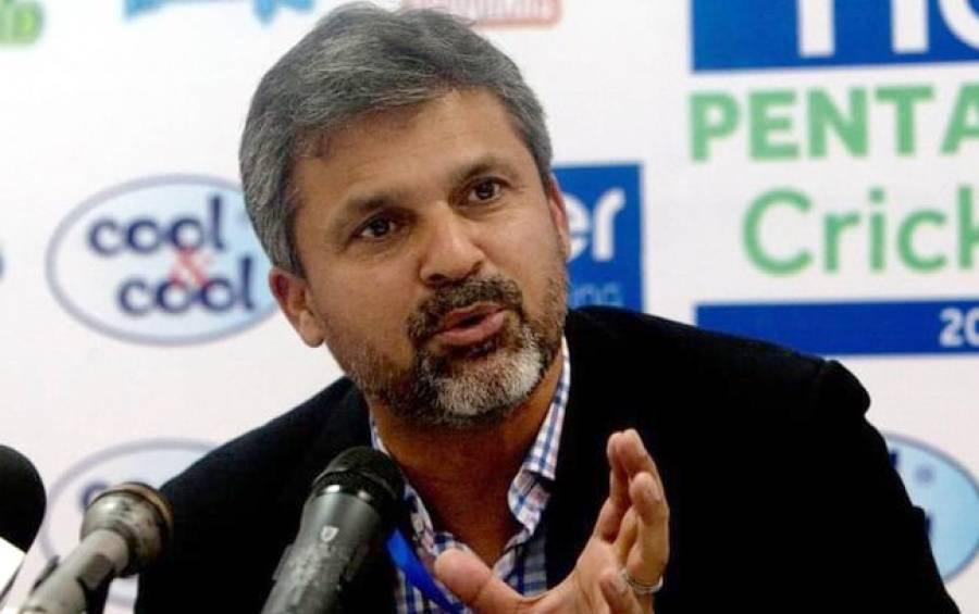 معین خان نے ڈومیسٹک پرفارمرز کیلئے آواز اٹھا دی