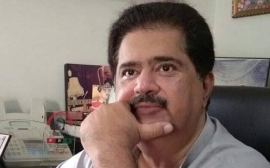 نیب کا کال اَپ نوٹس ، پیپلزپارٹی کے رہنما نبیل گبول کے وکیل نے پیشی کے لئے مہلت مانگ لی