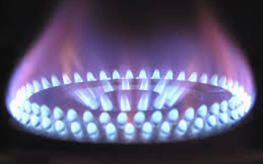 عوام کےلیے ایک اور بری خبر، گیس مہنگی ہوگئی