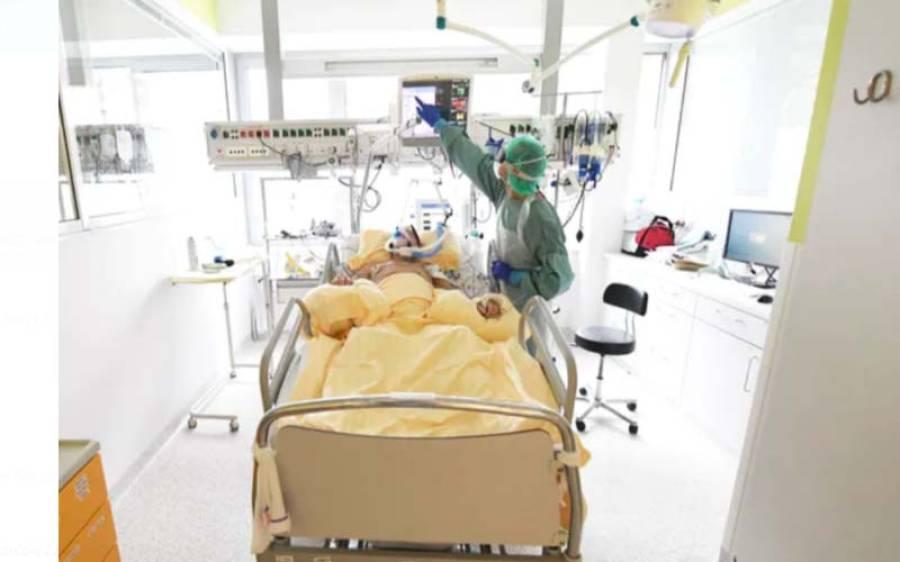 آسٹریا میں کورونا وائرس سے 24گھنٹوں کے دوران 51افراد جاں بحق