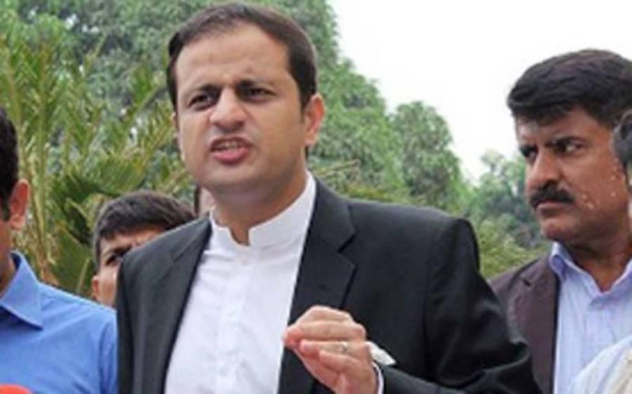 وزیراعظم کو سندھ کے مسائل سے کوئی دلچسپی نہیں: بیرسٹر مرتضیٰ وہاب