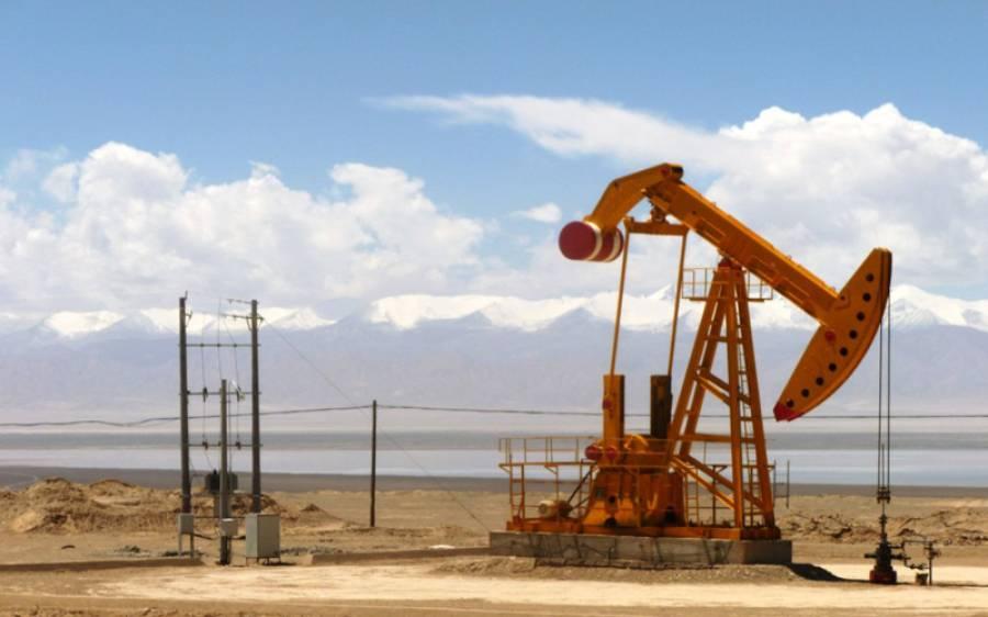 پاکستان میں ایک اور جگہ سے تیل اور گیس کا نیا ذخیرہ مل گیا