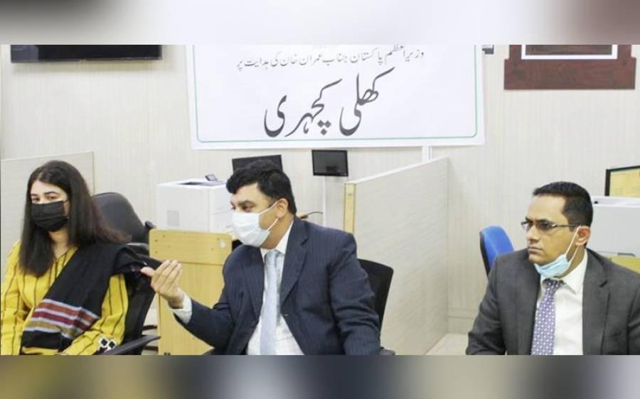وزیراعظم عمران خان کی ہدایت پر سفارتخانہ پاکستان ابوظہبی اور دبئی قونصلیٹ میں کھلی کچہریوں کا انعقاد