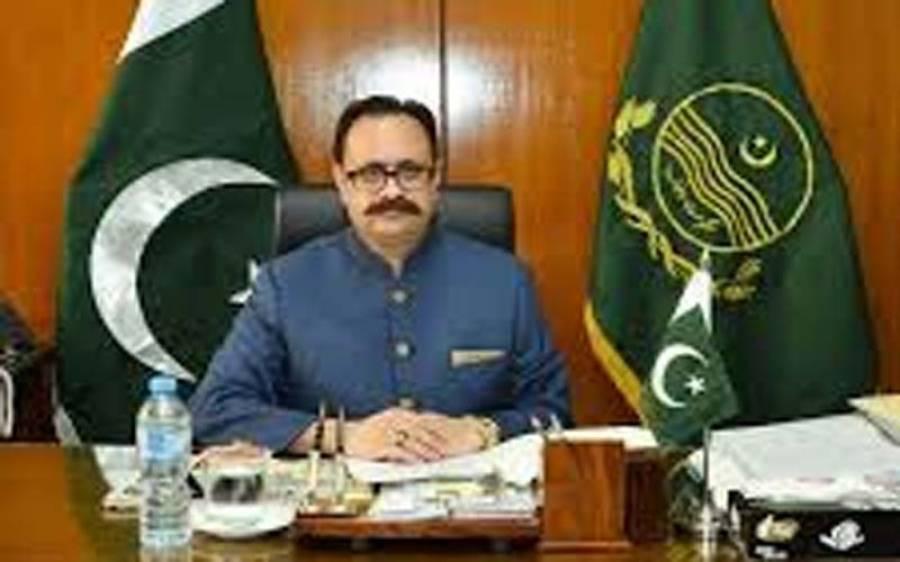 کشمیریوں کی امنگوں کے مطابق اس مسئلے کا حل نکالنا ہی ہو گا:سردار تنویر الیاس خان