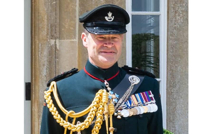 وہ جرنیل جو خودکشی بارے بھی سوچ چکا، ممکنہ چیف آف دی ڈیفنس سٹاف کی ذہنی کیفیت سے متعلق ایسا انکشاف کہ ہربرطانوی فوجی دم بخود رہ جائے