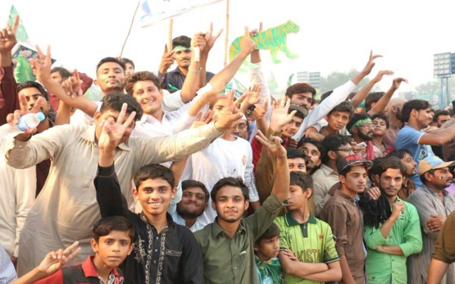 راولپنڈی میں موجود یہ شخصیت شہبازشریف کی رہائی اور لیگی قیادت کی مقدمات سے جان خلاصی کیلئے کوشاں ہے، سینئر صحافی نے نام بتادیا