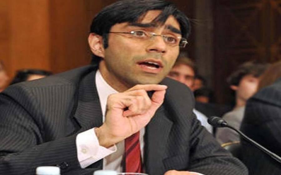 کشمیر کے حوالے سے انڈیا سے مذاکرات کس صورت میں ہونگے؟ڈاکٹر معید یوسف نے بتادیا