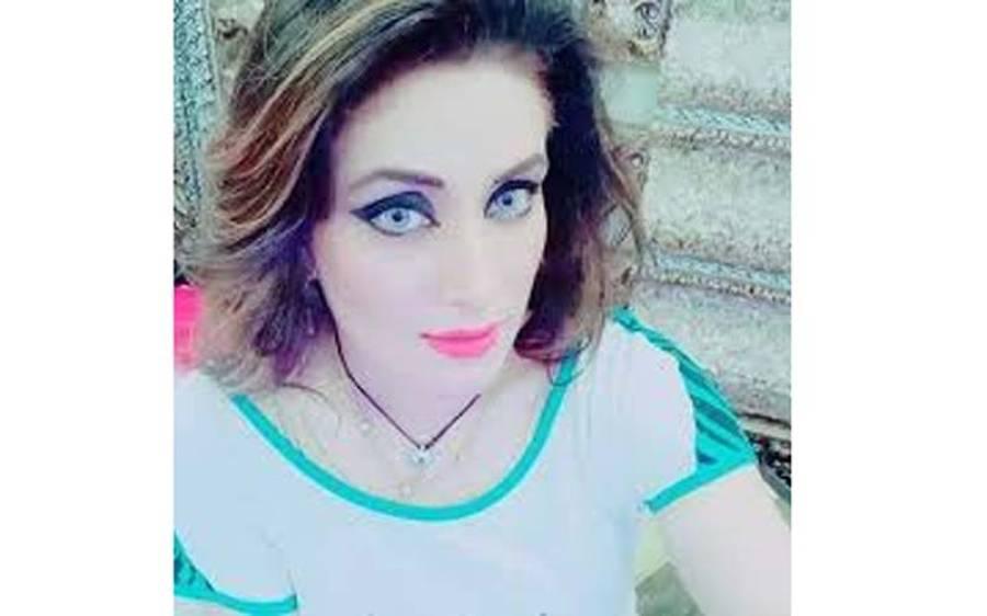 سٹیج اداکارہ بانوعرف ارم چوہدری کو تشدد اور ہراسگی کا نشانہ بنائے جانے کا انکشاف