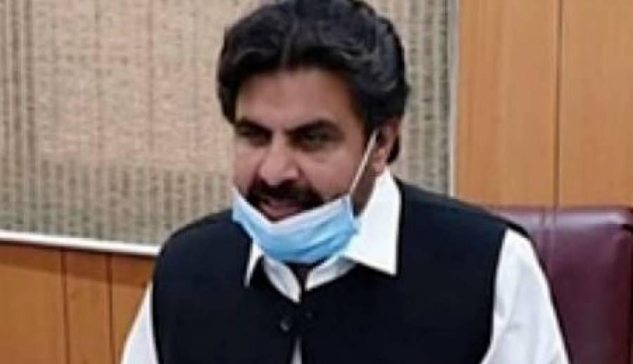 زمین لیز پر پولٹری فارمز اور زرعی مقاصد کیلئے دی گئی تھی لیکن ۔۔۔۔ حلیم عادل شیخ سے اراضی واگزار کرائے جانے پر سندھ حکومت کا موقف بھی آگیا