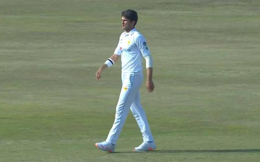 راولپنڈی ٹیسٹ ، جنوبی افریقہ کے کھلاڑی ڈٹ گئے، ایک وکٹ کے نقصان پر 93 رنز جوڑ لیے