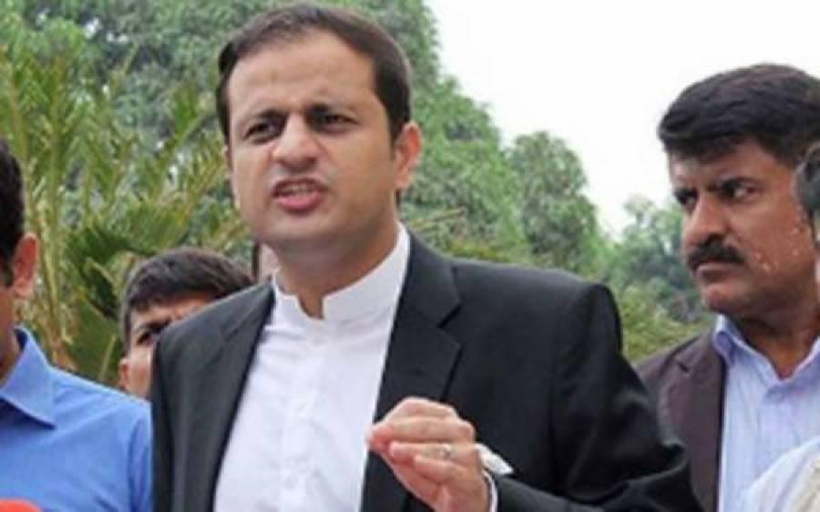 حلیم عادل شیخ ذہنی توازن کھو چکے ،سندھ حکومت علاج میں تعاون کریگی، مرتضیٰ وہاب