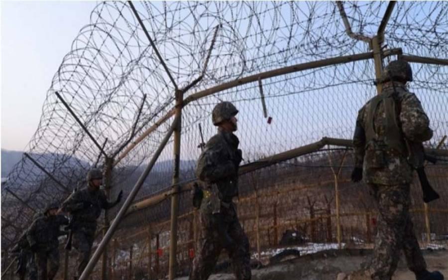 جنوبی کوریا کی عدالت نے قتل کے جرم میں غیر ملکی کو 20سال قید کی سزا سنا دی