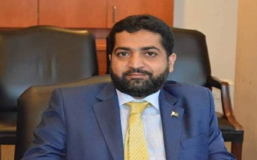 چند ملک دشمن عناصرسی پیک کوناکام کرناچاہتے ہیں: وزیرداخلہ بلوچستان