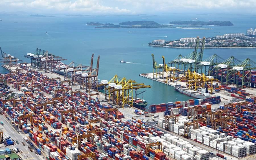 سب سے زیادہ برآمدات باہر بھیجنے والی پانچ ٹاپ پاکستانی کمپنیاں