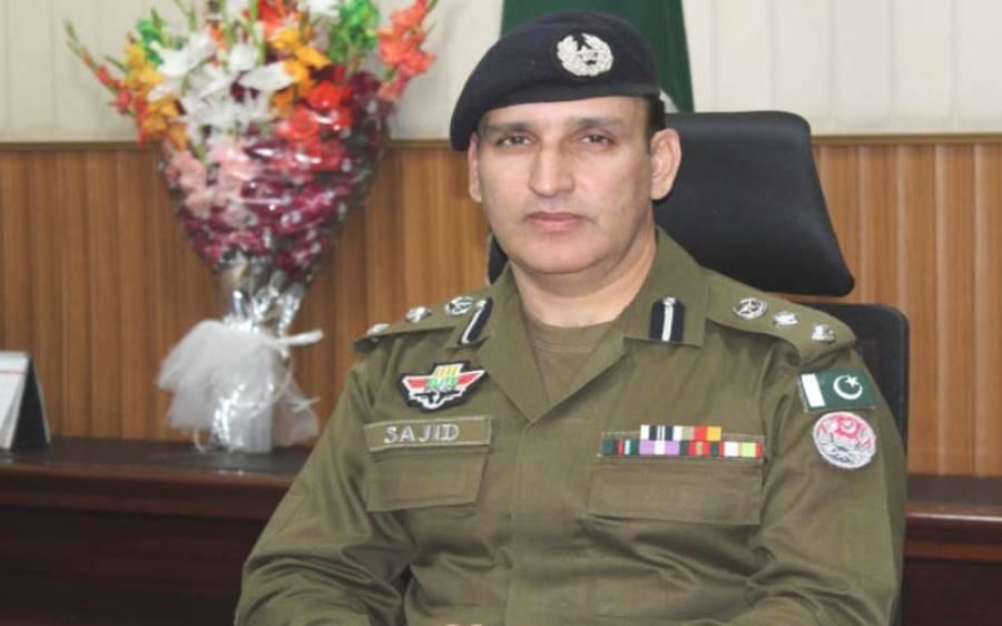 لاہور پولیس کا بڑا ایکشن ،ایک ماہ میں چار ہزار 233جرائم پیشہ افراد گرفتار
